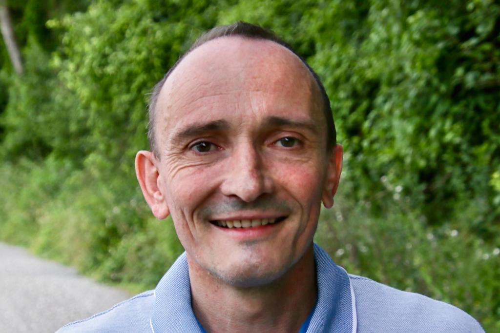 EMANUEL FRITSCHI